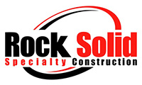 Rock Solid Specialty Construction